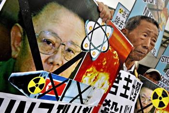 В отношении КНДР по согласованию с Японией санкции в проекте резолюции ООН были смягчены