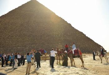 Обострение отношений между Россией и Египтом: Каир возвращает 52,5 тыс.тн. российской пшеницы