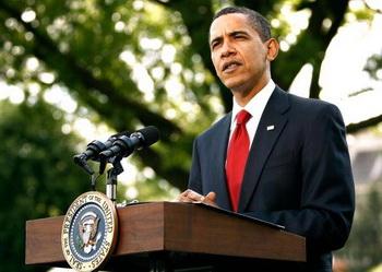 """156 14 05 09 Ob - Барак Обама против публикации снимков издевательств в """"Абу-Грейб"""""""