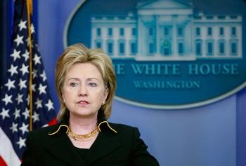 156 20 05 09 Hil - США окажут Пакистану гуманитарную помощь в размере 110 миллионов долларов