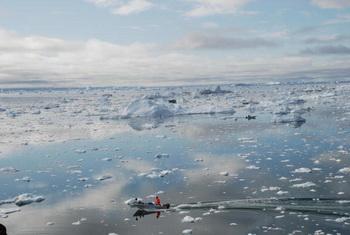 156 23 07 09 arkt - США и Канада объявили о начале второй экспедиции в Арктике