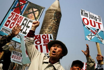 Северная Корея, проведя ядерные испытания, бросила дерзкий вызов миру