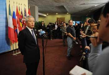 Совбез ООН не достиг договоренности в вопросе ужесточения требований к Пхеньяну