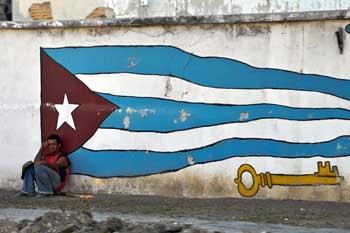 Куба делает ответные шаги по налаживанию отношений с США