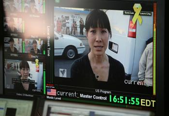 КНДР: Американские журналистки освобождены и уже вылетели в Америку