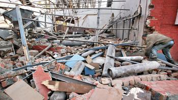 Индия: в штате Мадхья-Прадеш два предприятия разрушены в результате взрыва