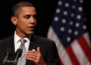 Барак Обама обратился к КНДР с призывом отказаться от ядерной программы