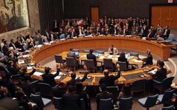 """Совбез ООН выразил осуждение  """"ракетным опытам"""" КНДР"""