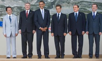 Саммит по ядерной безопасности в 2010 году пройдет в США