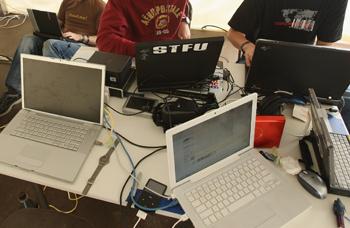 90 09 07 09 635 h - Сайты госструктур Южной Кореи и США были подвергнуты хакерской атаке
