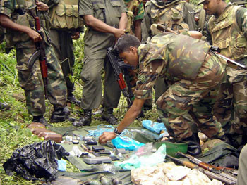 """В """"зоне безопасности"""" на Шри-Ланке погибли 128 мирных жителей"""