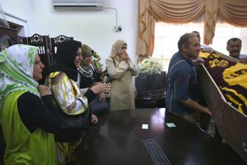 Ирак: Cерия взрывов у христианских церквей унесла жизни 4 человек, более 20 ранено