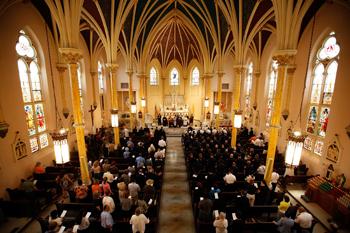 90 14 07 2009 712 K - На Кубе совершено второе с начала года убийство католического священника