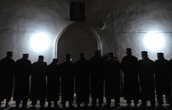 """90 15 07 2009 5418 A - """"Аль-Каида"""" грозится отомстить Китаю  за гибель мусульман в ходе июльских событий в Урумчи"""