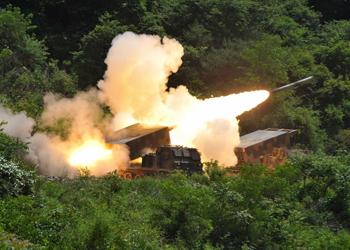 КНДР официально уведомила Японию о  намерении провести военные учения