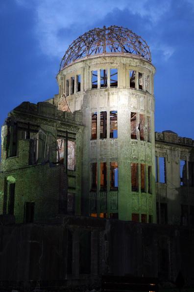 rrbb 0113 - Фотообзор: В Японии вспоминают жертв атомной бомбардировки Хиросимы