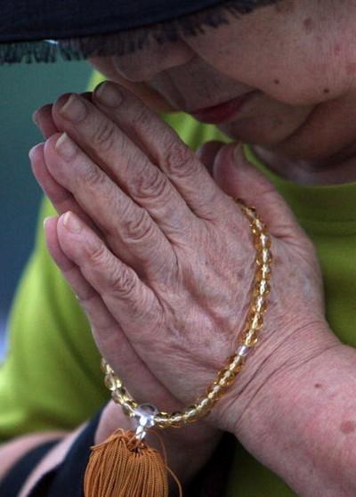 rrbb 012 - Фотообзор: В Японии вспоминают жертв атомной бомбардировки Хиросимы