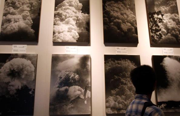 rrbb 013 - Фотообзор: В Японии вспоминают жертв атомной бомбардировки Хиросимы