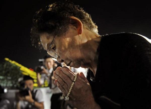 rrbb 016 - Фотообзор: В Японии вспоминают жертв атомной бомбардировки Хиросимы