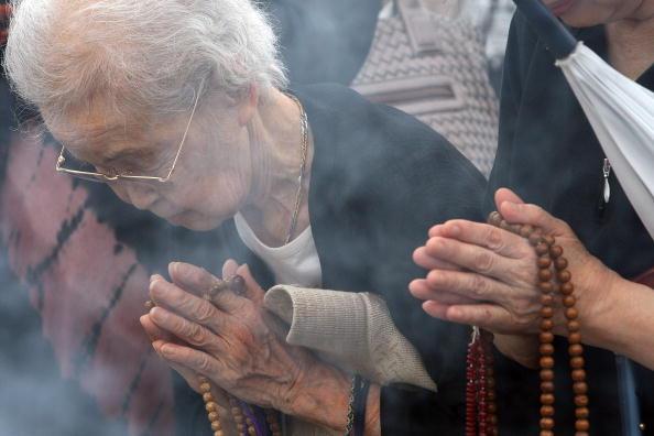 rrbb 017 - Фотообзор: В Японии вспоминают жертв атомной бомбардировки Хиросимы