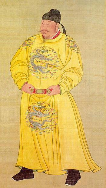 Истории Древнего Китая: Рождение и смерть предопределены судьбой; благосостояние и престиж обусловлены Небесами