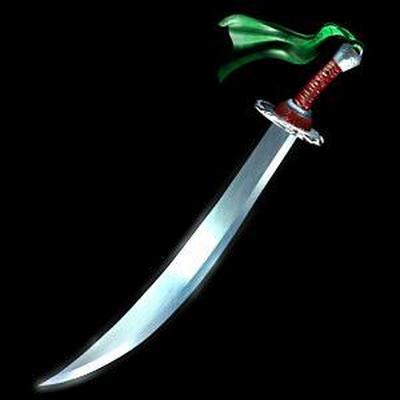 Китайские мечи. Часть вторая. Фотообзор