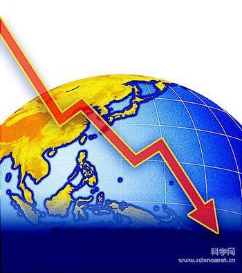 Мнение эксперта: Китай может погрузиться в пучину кризиса