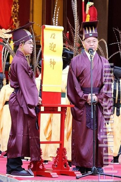 kongzi2 - Конфуция на одной части Китая почитают, а на другой используют для политической пропаганды. ФОТО