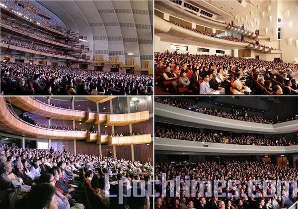 u91 0910 xianggang2 - Труппа Shen Yun (Шень Юнь) впервые посетит Гонконг