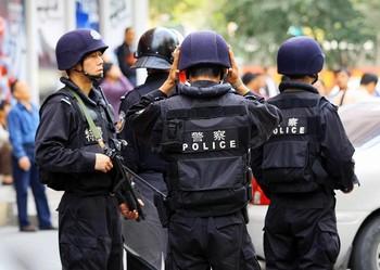Компартия Китая  усилила идеологическую обработку уйгуров