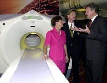 Могут ли пациенты подвергшиеся воздействию радиации облучать других людей?