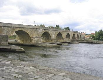 Мост через Темзу ушел с молотка