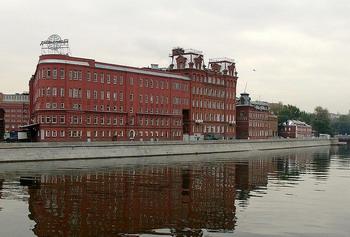 Фабрика «Красный Октябрь» может перейти в собственность паевого фонда