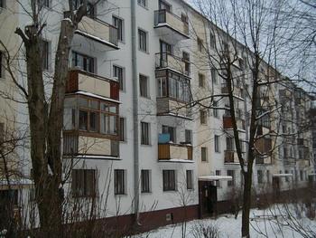 126 26 10 09 doma - Долларовый индекс стоимости жилья в Москве незначительно вырос