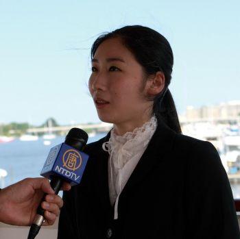 Триумфальное возвращение Shen Yun в Вашингтон