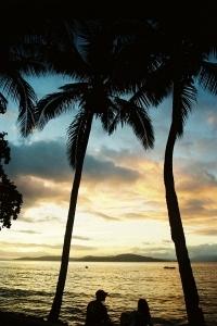 Фиджи: райское место