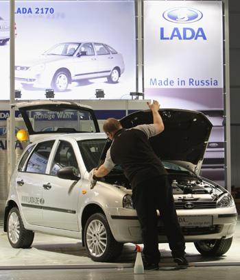 111 231009 - Мнение автомобилистов в России осталось за бортом