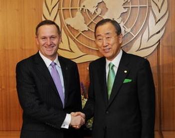 115 2009 09 30 l  91021865 - Конференция ООН по изменению климата: Индия и Китай не играют с США и Европой
