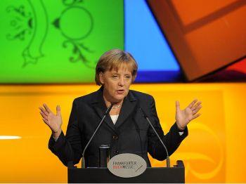 115 silz91853890 - Борьба за власть на книжной ярмарке во Франкфурте