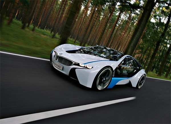 Фоторепортаж: BMW EfficientDynamics