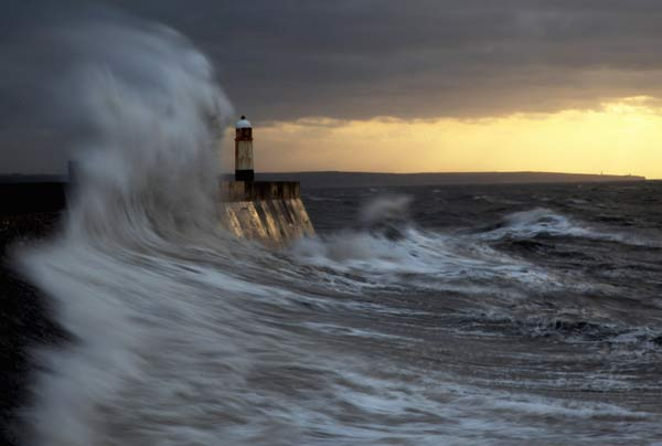 75 velvoda 1 - Великобритания: эвакуация из зон наводнения. Фоторепортаж
