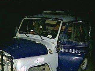 В Петербурге пьяные милиционеры напали на сотрудницу автосалона