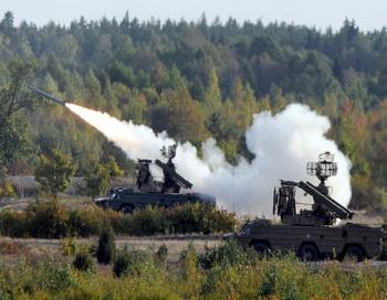 156 19 10 09 army - Россия для обеспечения своей безопасности готова сохранить СНВ на минимально необходимом  уровне