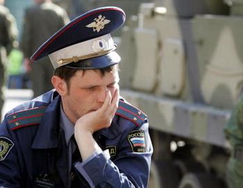 Рашид Нургалиев подвел итоги антикоррупционной кампании