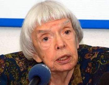 Правозащитнице  Людмиле Алексеевой будет вручена одна из высших немецких государственных наград