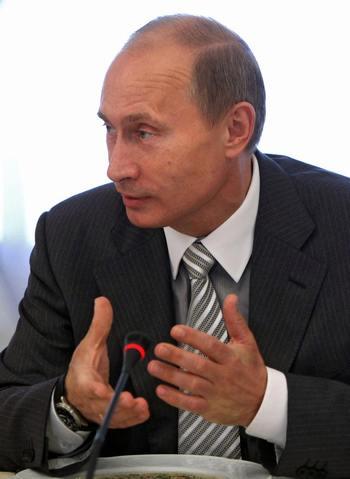 Западные эксперты заявляют: Путин останется у власти в России до 2024 года
