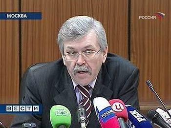 161 13 10 2009 SOKOLIN - Глава Росстата взбунтовался против Минэкономразвития