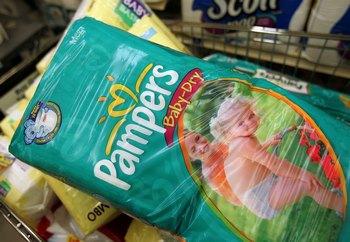 Товары для новорожденных исчезают с полок аптек и магазинов