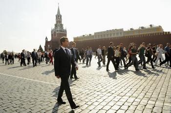 Перепись населения России откладывается  до 2013года