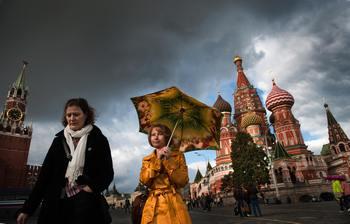 В Москве  сегодня объявлен День без автомобиля